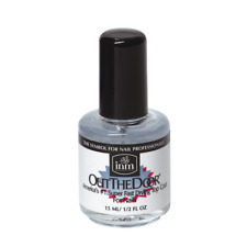 Super Fast Top Coat  Nail Polish  Clear Shine Out the Door  Professional