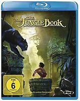 The Jungle Book [Blu-ray] von Favreau, Jon | DVD | Zustand sehr gut