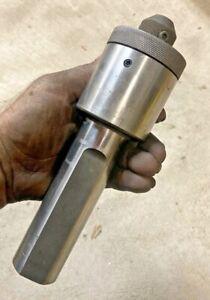 """1/2"""" Putnam Tool Holder Chuck End Mill Sharpener Tool Cutter Surface Grinder"""