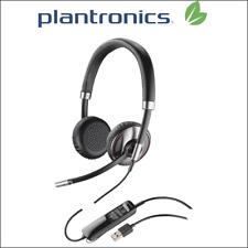 Plantronics Blackwire C720m Casque filaire avec Micro connexion Bluetooth
