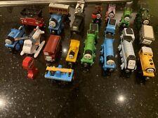 Thomas Wooden Railway grandes trenes, Tenders y Cargo Paquete
