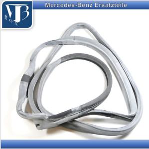 Mercedes-benz W123 Saloon Door Seal Rear Right Original Quality