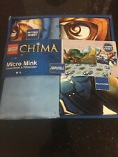 Lego Legends Of Chima Kids Bedding Sheet Set Twin Size Boys Pillow Case