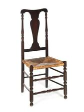 Wallace Nutting Queen Anne-Style Side Chair. Lot 397