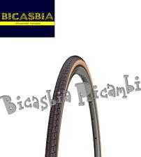 10797 - PNEUMATICO GOMMA BICI 700 X 28 MICHELIN DYNAMIC CLASSIC BEIGE/NERO