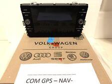 "VW MK7 GOLF/GTI/GOLFR/E-GOLF 8"" GLASS DISPLAY RETROFIT (NAV)"