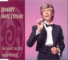 JIMMY HOLLYDAY - Ga nooit alleen naar Venetie 2TR CDM DUTCH / SCHLAGER
