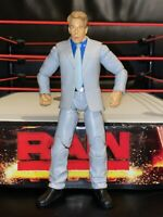 JBL John Brashaw Layfield Deluxe Jakks WWE Wrestling Figure WWF