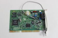 HP 5182-8808 ISA 56K INTERNAL MODEM D5249A DF-1156HV/A2B WITH WARRANTY