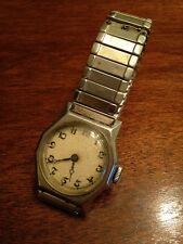 VTG Lyceum Men's wrist watch, MILITARY STYLE, 17 Jewels, 510 movement, Brevet