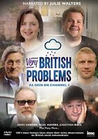 Very British Problems Series 1  As seen on Channel 4 [DVD]