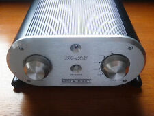Musical Fidelity X-A1 Integrated Amplifier Excellent Condition.