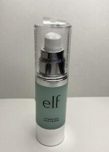 e.l.f. Hydrating Face Primer 1.01 fl oz SEALED