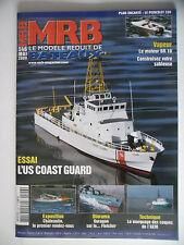 MRB - Modèle Réduit de Bateau #546 (REVUE) US Coast Guard,Ouragan sur Fletcher