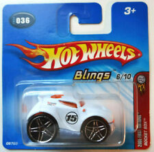 Rocket Box N°15 - Hot Wheels 2005 First Editions