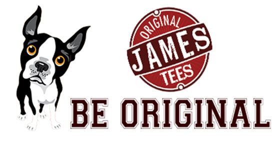 Original James Tee