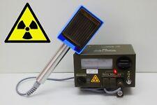 SV-500 Geigerzähler Dosimeter Strahlenmessgerät geiger counter SBT-10A Sonde
