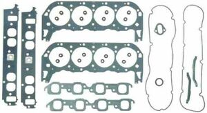 Mahle HS4933VM Marine Head Gasket Set Chevy 454 Oval Intake Ports