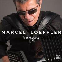 Images by Marcel Loeffler (CD, 2012, Plus Loin) Gypsy Jazz/Accordion/Sealed!