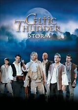 USED (VG) Celtic Thunder: Storm (2011) (DVD)