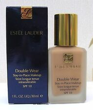 Estee Lauder Double Wear Stay In Place Make Up S.P.F.10 - 01 - Ecru - 1N2 - BNIB