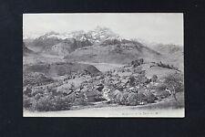 Carte postale ancienne CPA animée RIO DE JANEIRO - Huémoz et la Dent du Midi