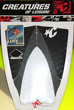Luke Egan Designed Creatures of Leisure Surfboard Traction Pad Deck Grip