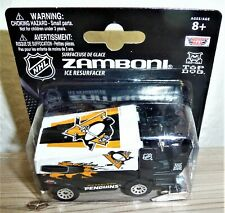 NHL  Pittsburgh Penguins   Zamboni Eismaschine Neu/Ovp