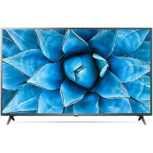 "LG 65"" UN7300 4K UHD Smart LED TV with LG Channels and Thin Q AI (65UN7300)"