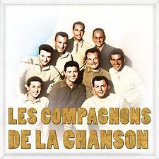 CD Les Compagnons de la chanson / IMPORT