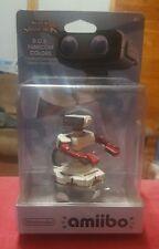R.O.B. ROB Famicom Amiibo BRAND NEW Super Smash Bros. SSB Nintendo Wii U 3DS