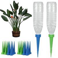Handy 4Pcs Drip Sprinkler Plant Flower Waterer Bottle High-end Irrigation System