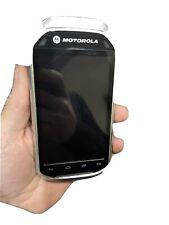 Motorola Zebra Symbol MC40N0-SCJ3R01 Mobile Computer 2D Barcode Scanner PDA Phon