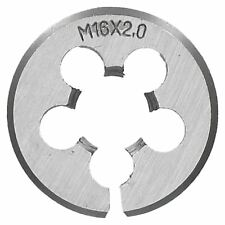 "M16 x 2mm Metric Die Nut, Tungsten Steel, Thread Cutter 1.5"" (38mm) TD037"