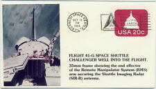 SP 75 STS 13 CHALLENGER KENNEDY SPACE CENTER 1984