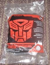 2007 Transformers Burger King Kid's Meal Toy - Rawhide