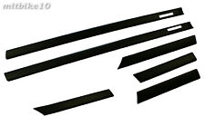 For BMW 1992-1998 E36 M3 COUPE 2D BODY SIDE MOLDING MOULDING TRIM 2 DOOR