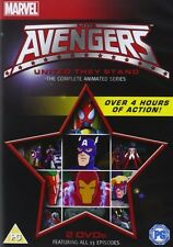 Marvel - The Avengers: The 1999 Series (2-DVD-Set)