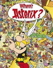`Goscinny, Rene/ Uderzo, Al...-Where`S Asterix?  BOOK NEW