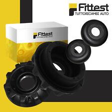 Supporti Ammortizzatori Smart ForTwo 450 451 Coppia Anteriori Kit con Cuscinetti