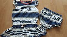 Ralph Lauren Baby Sommer Kleid mit Höschen 74 80 12m Neu