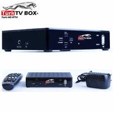 Internet-TV & Media Streamer mit Speicherkartenlesegerät, Dual-Core und Android