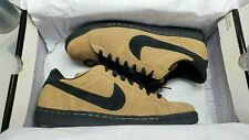 DS New in Box Nike Air Classic SB Taupe/Black 310704 201 Size 10