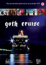 Gótico Cruise (DVD, 2010) Nuevo ahora Medio Precio