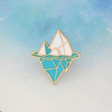 Pin Jewelry Brooch Collar Badge Enamel Kids Gift 1 Piece