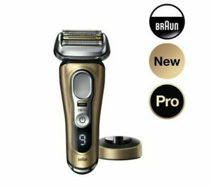 Braun Electric Shaver Series9 Pro 9419s Wet/Dry Straight 5Head Moving *220~240V*