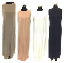 Linen Design  Dubai Abaya Style Kaftan Farasha  Maxi Dress JALABIYA JIBAB