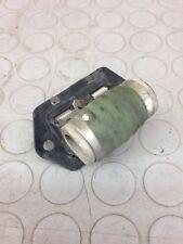 Resistenza Ventola motore Fiat Bravo Marea 95 in poi 0,30 ohm Brava