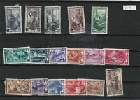 italy stamps ref 16766