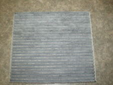 NEW 68260792AA Cabin Air Filter 2016 2017 JEEP GRAND CHEROKEE CARBON 3.0L